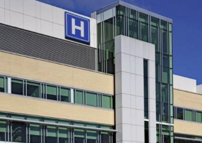 Le destin de l'hôpital : banalisation, ''coopétition'', fusion