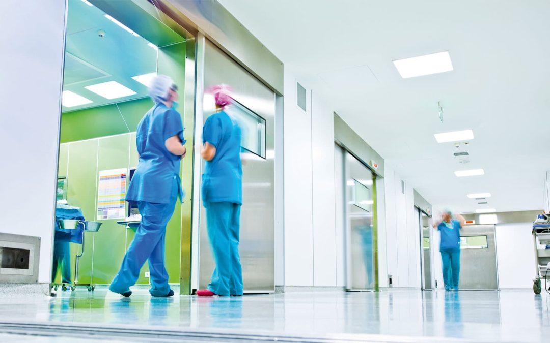 Prolongation d'activité d'un médecin exerçant à l'hôpital (Conseil d'État, 18 mars 2019, n°41429)