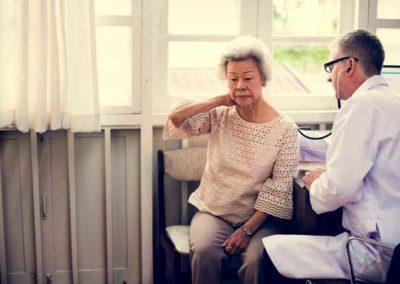 Médecins coordonnateurs en Ehpad : un droit de prescription élargi