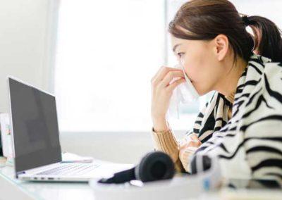 La téléconsultation par téléphone désormais autorisée  dans le cadre de l'épidémie de COVID-19