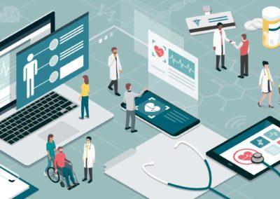 Santé publique et environnement : Le lancement d'un portail internet pour recueillir les alertes du public !