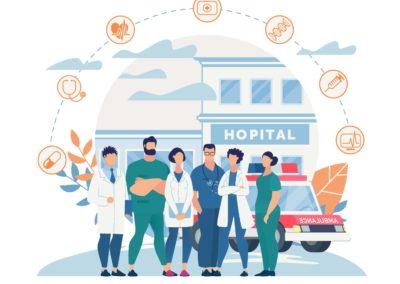 Transformation du système de santé : un rapide tour d'horizon