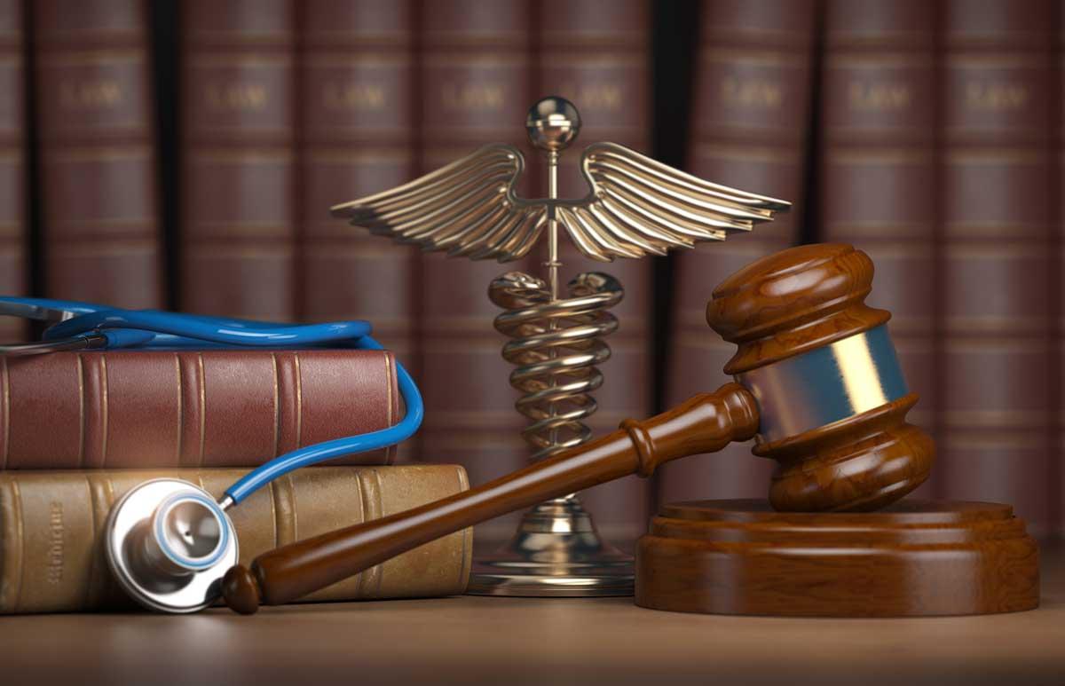 Expertise santé avocat
