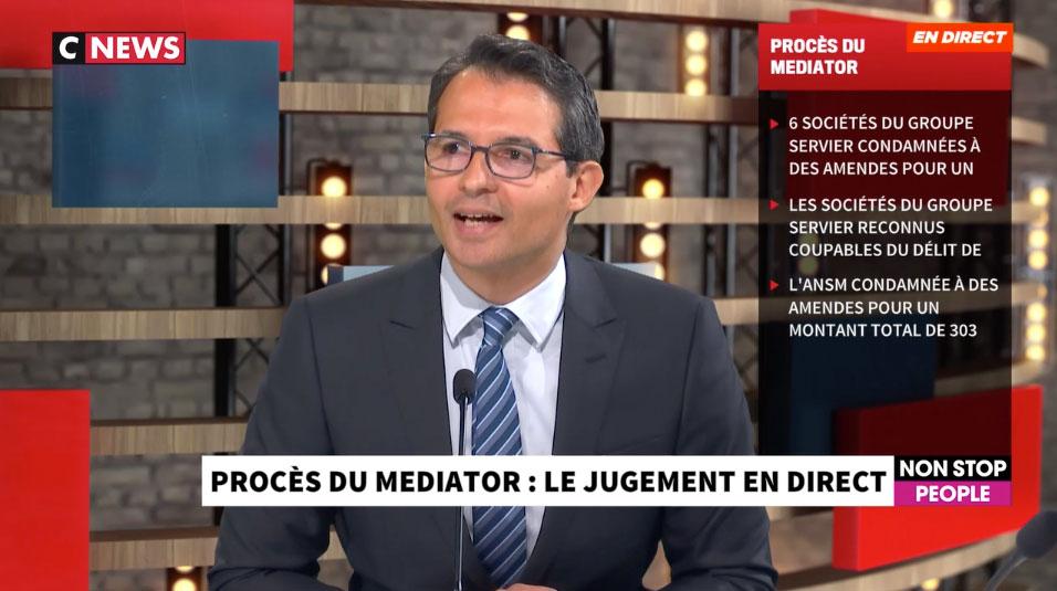 Procès du Mediator : le jugement