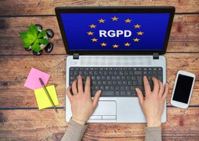 Traitement des données : deux ans pour organiser la transition vers le règlement européen
